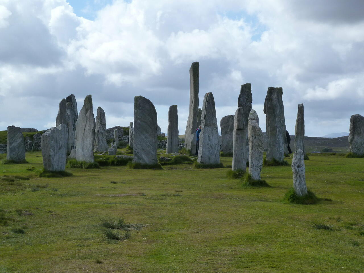 Callanish; (c) Stephan Matthiesen 2011